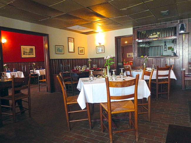 Old Town Grill Leesburg