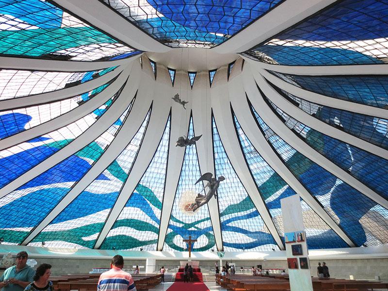 Catedral Nacional, Brasilia