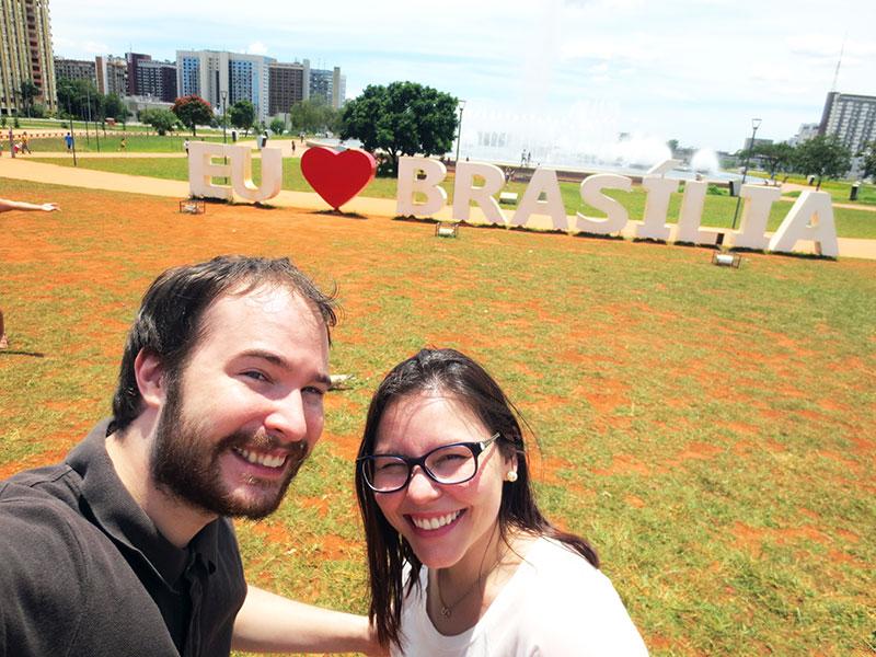Brasilia, DF