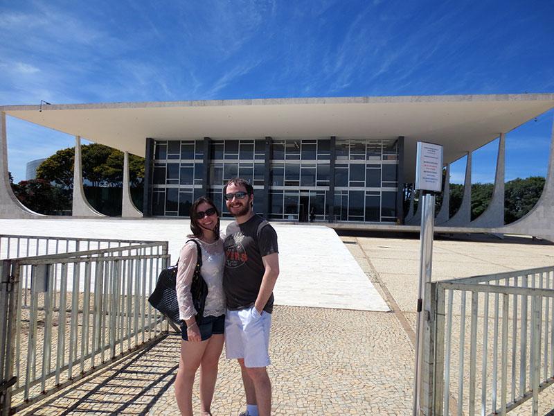Supremo Tribunal, brasilia
