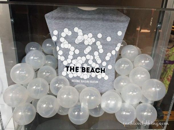 The Beach - DC