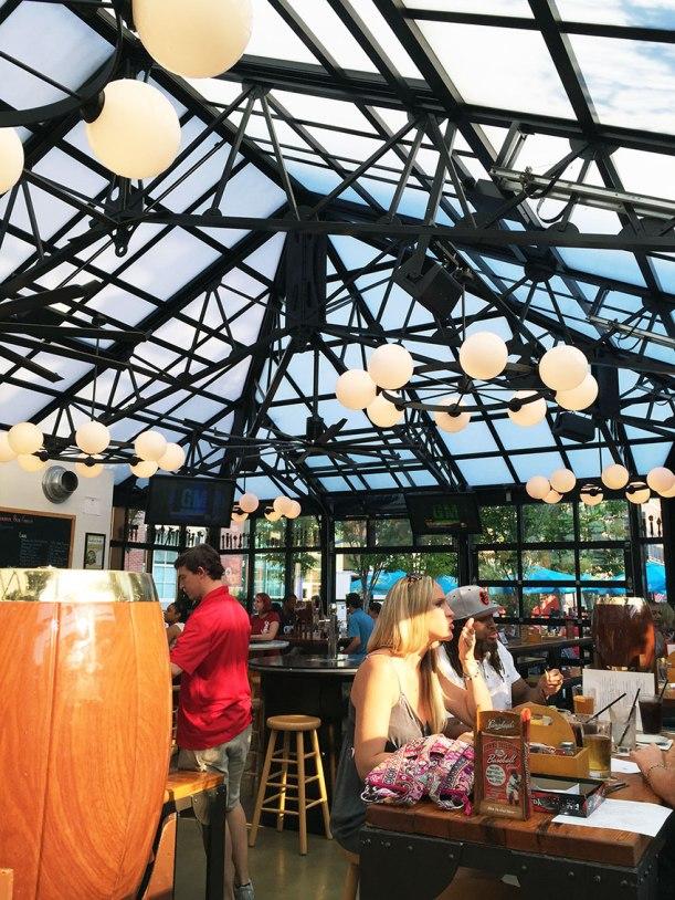 Beer Garden Baltimore